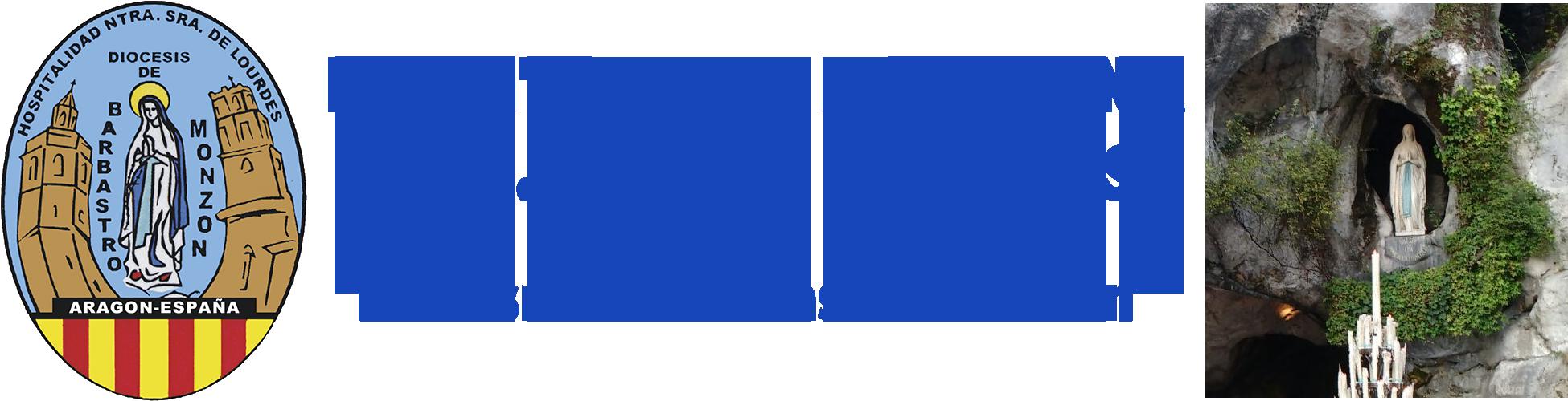 Hospitalidad de Lourdes Diocesis Barbastro Monzon